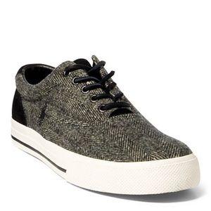 Men's Polo Ralph Lauren Shoes